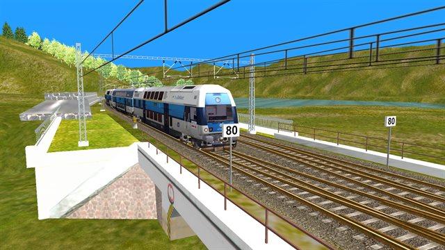 Open rails – Alíkoviny – Alík cz