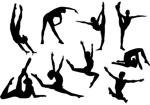 Gymnastika V E Co Chce V D T Al Koviny Al K Cz